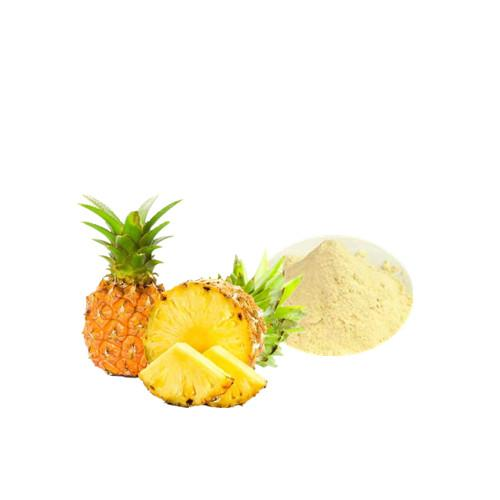 Pineapple Powder Bulk Fruit Juice Powder Manufacturer and Supplier - Laybio Natural