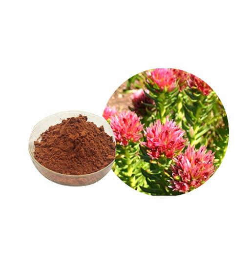 Rhodiola Rosea Extract Bulk Herbal Extracts Manufacturer and Supplier - Laybio Natural