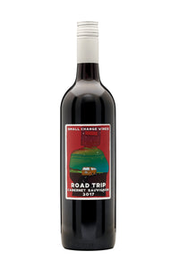 2017 Beechworth Road Trip Cabernet