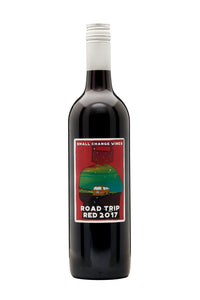 2017 Beechworth Road Trip Red