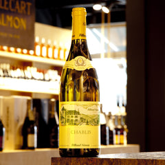 Billaud-Simon Chablis 2014