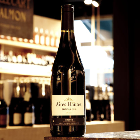 Domaine Aires Hautes Tradition 2014