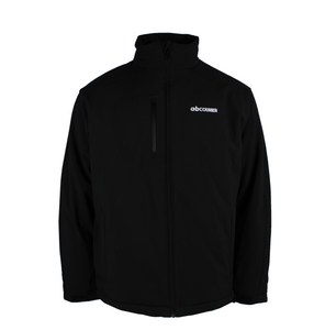 Insulated Soft Shell Jacket