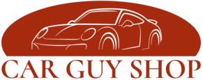 Car Guy Shop