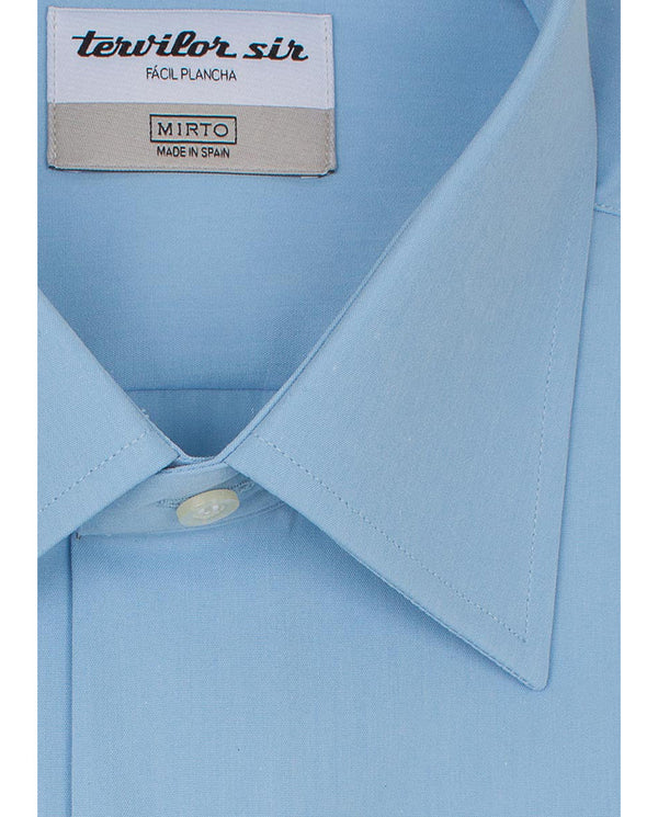 CAMISA TERVILOR SIR CORTO EXTRA by MIRTO
