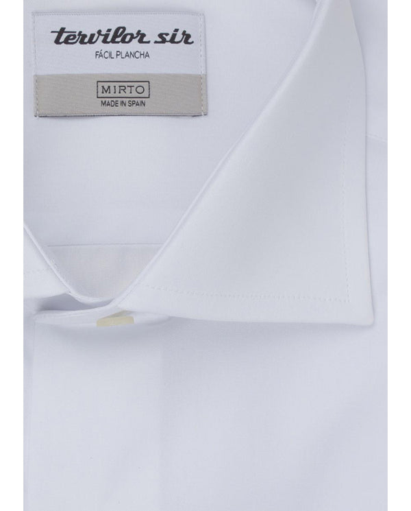 CAMISA TERVILOR LARGO EXTRA by MIRTO