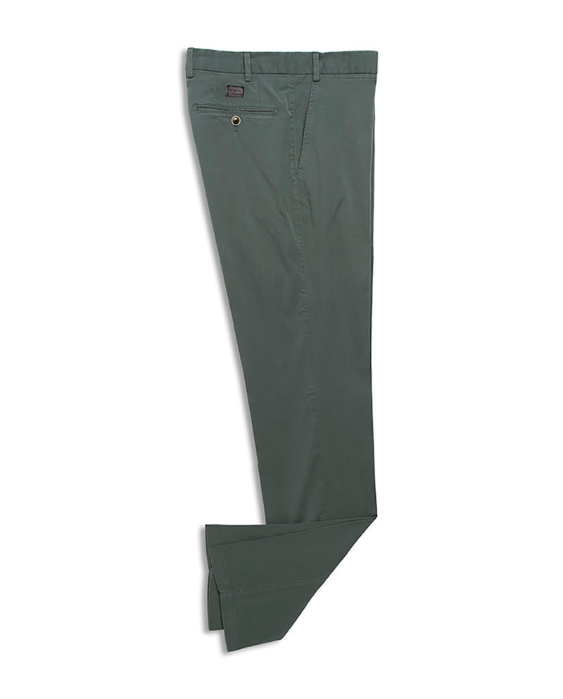 PANTALON CASUAL SARGA VERDE by MIRTO