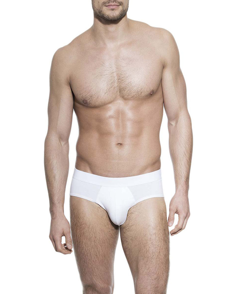 BRIEF WHITE by MIRTO
