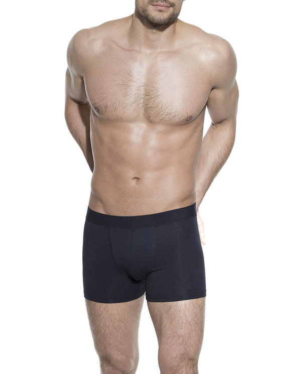 BOXER BRIEF DARK NAVY by MIRTO