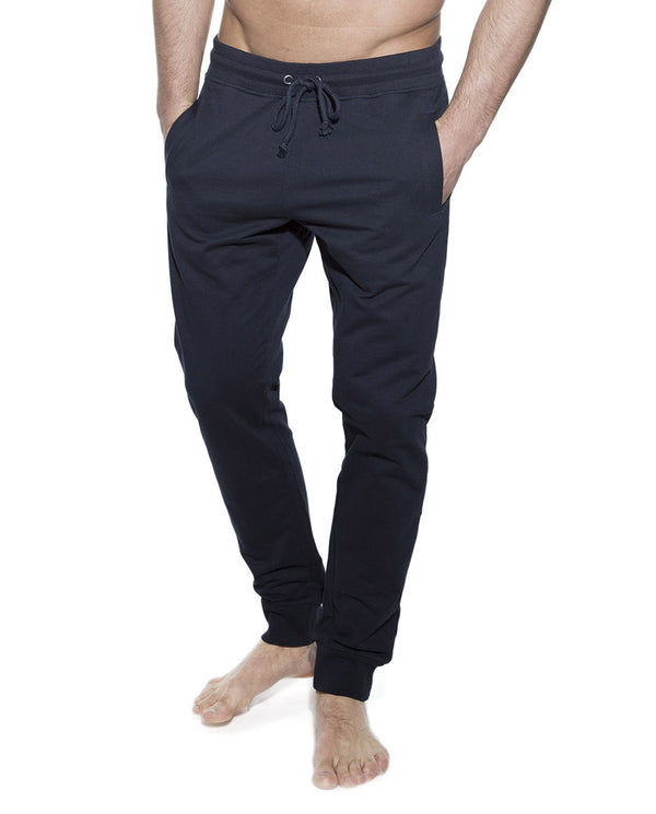 LOUNGE PANT DARK NAVY by MIRTO