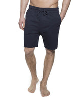 LOUNGE SHORT DARK NAVY by MIRTO