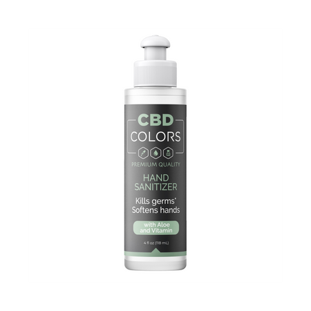 Hand- Sanitizer - cbd-colors-shop