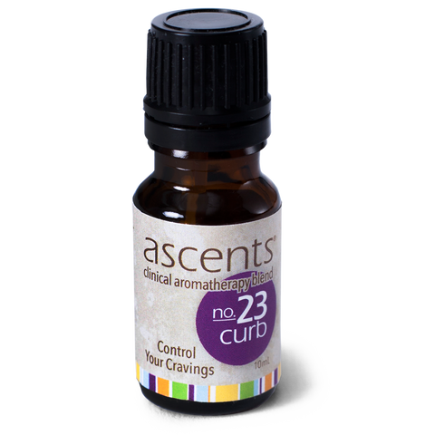 Curb No. 23 Ascents® Liquid Essential Oil Formula (10ml)