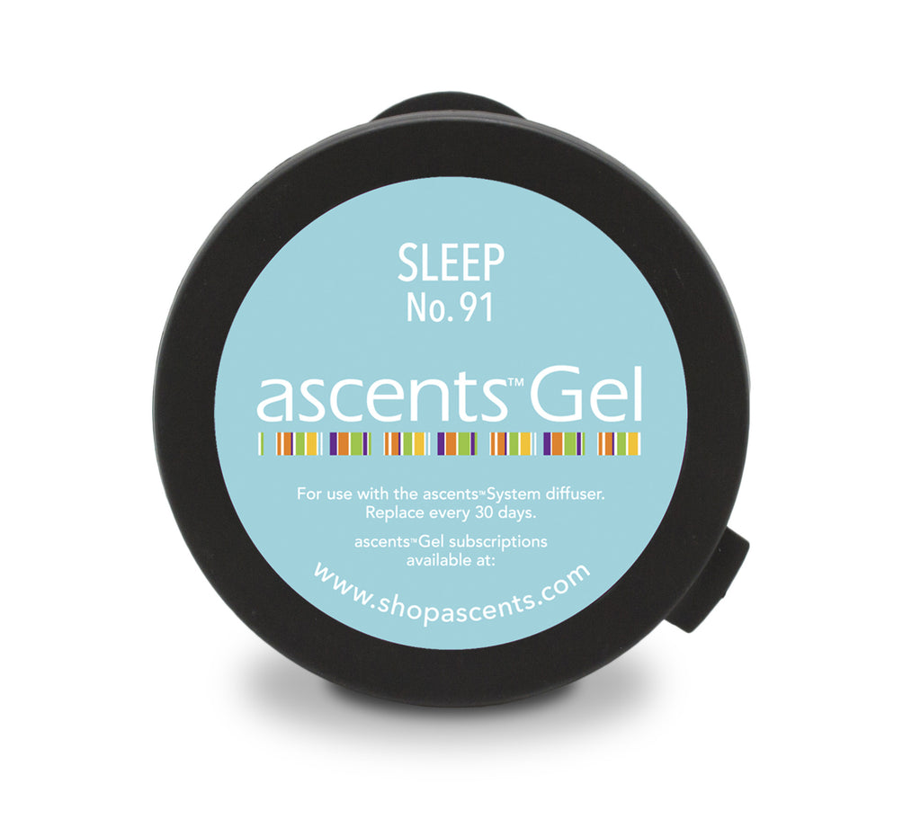 Essential Oil Gel for Insomnia | Sleep No. 91