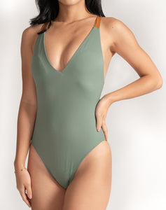 Olivia One Piece | Army