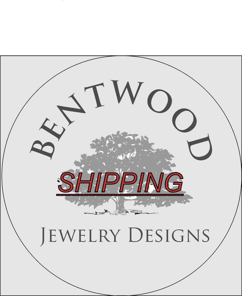 USPS priority International Shipping - United States to Canada - Bentwood Jewelry Designs - Custom Handcrafted Bentwood Wood Rings