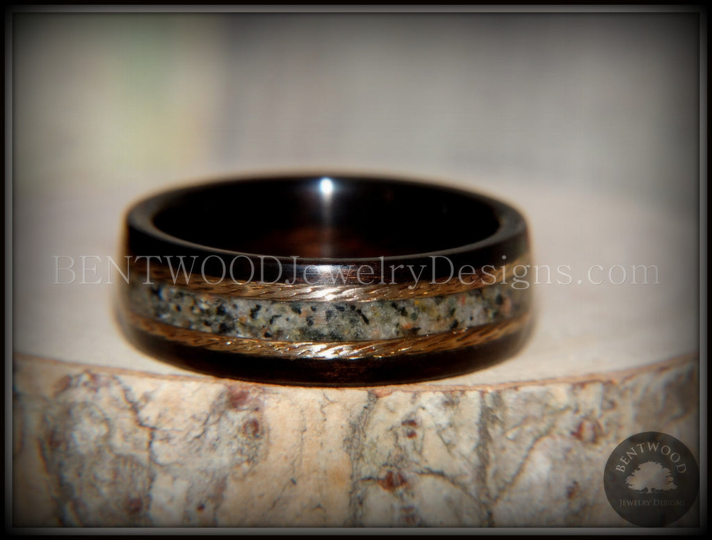 beach wedding made inspired mens rings band a ring buy custom boho silver crazyassjewelry by