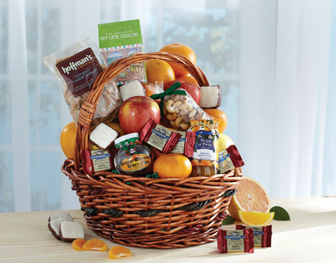 florida gift basket