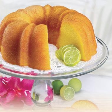 Florida Key Lime cakes