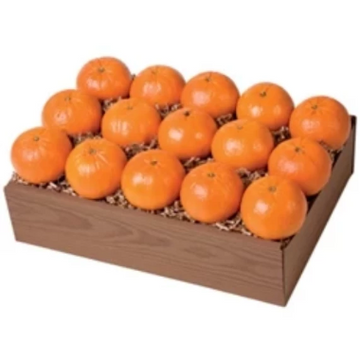 Fall Glo Tangerines Deluxe