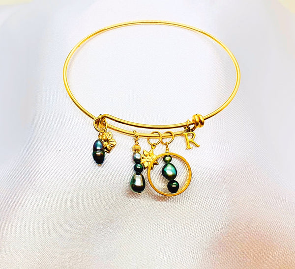 Royal Keshis Bangle