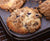 Welcome Fall with NibMor's Blueberry + Dark Chocolate Muffins