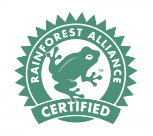NibMor is Rainforest Alliance Certified? What's that?!