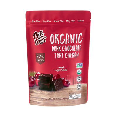 tart cherry small snacking bag