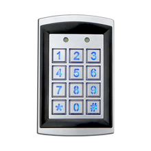 Load image into Gallery viewer, A-HK10 Standalone Access Control System slim