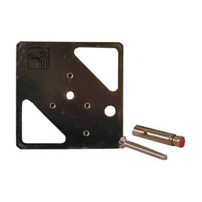 Bosch Seismic Detector Mounting Plate