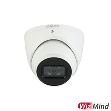 Load image into Gallery viewer, Dahua 5MP WDR Pro AI IR Eyeball Network Camera Fixed 2.8mm