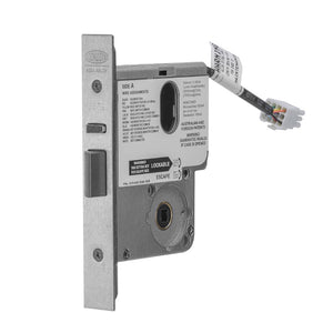3579 Electric Mortice Lock, 60mm Backset, Monitored KOM, PTO/PTL, 12-24V DC (SCEC)