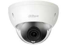 Load image into Gallery viewer, Dahua 8MP 4K Starlight IP Vandal Dome Camera Fixed 2.8mm - CCTVMasters.com.au