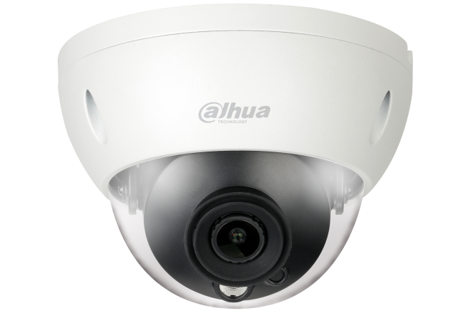 Dahua DH-IPC-HDBW1831RP-S-0280B 8MP 4K IP Starlight Vandal Dome Fixed 2.8mm