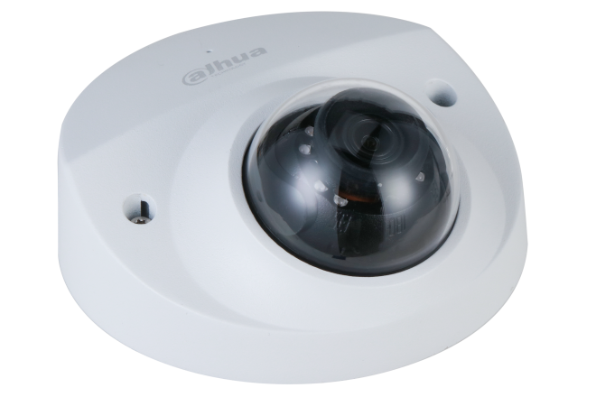 Dahua DH-IPC-HDBW3541F-AS-M 5MP Lite AI Fixed Starlight Dome Camera - CCTVMasters.com.au