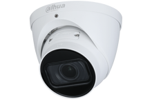 Load image into Gallery viewer, Dahua DH-IPC-HDW2431TP-ZS-S2 4MP Starlight IP Turret Motorised 2.7~13.5mm - CCTVMASTERS.COM.AU