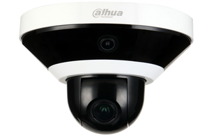 Dahua 3x2MP Multi-Sensor Network PTZ Camera - CCTVMasters.com.au