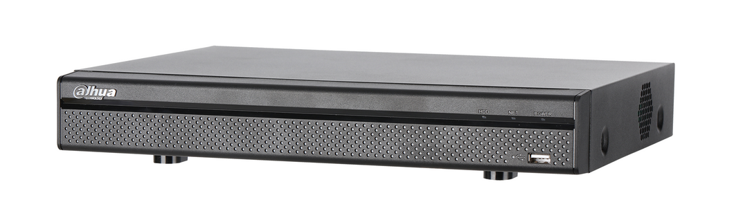 Dahua 4-Channel Penta-brid 4K Digital Video Recorder 3TB