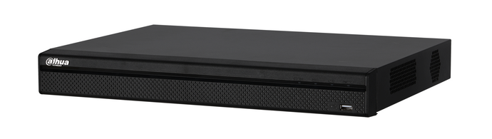 DH-XVR5216AN-4KL-X-3TB, Dahua 16ch Penta-brid Record Up to 4K,IVS,Face Detection,Smart Serach, Smart Fan,P2P,HDD-3TB installed - CCTVMASTERS.COM.AU