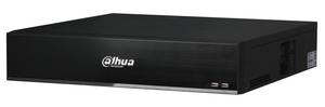 Dahua 64ch AI NVR Record Up to 16MP,2x HDMI 4K Face Capture, Face Recognition, People Counting