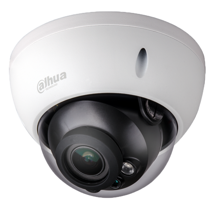 Dahua 5MP Starlight Pro HDCVI IR Vandal Dome Motorized
