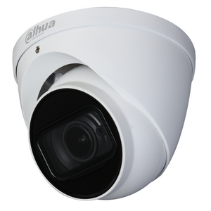 HAC-HDW2501TP-Z-A-27135, Dahua 5MP Starlight Pro HDCVI IR Eyeball,WDR,ICR,Motoriszed 2.7~13.5mm, IR 60m, DC12V,IP67