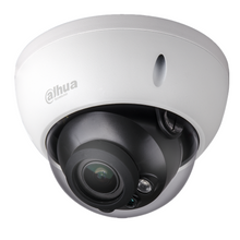 Load image into Gallery viewer, Dahua 6MP IP Vandal Dome Motorized 2.7~13.mm ,ePOE - CCTVMASTERS.COM.AU