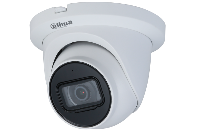 Dahua Camera, 5MP Lite AI Starlight Eyeball Network Camera Fixed 2.8mm - CCTVMasters.com.au