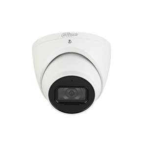 Dahua 5MP WDR Pro AI IR Eyeball Network Camera Fixed 2.8mm - CCTVMasters.com.au