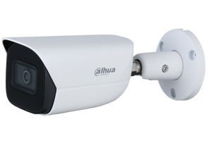 Dahua 5MP Lite AI Fixed Starlight Bullet, Perimeter, SMD, SD Card, WDR, IR50m, Built-in Mic,IP67, POE - CCTVMASTERS.COM.AU