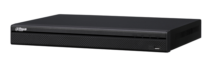 Dahua 16 Channel 1U 4K Network Video Recorder Lite Series - CCTVMasters.com.au