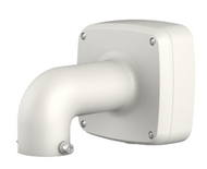 DH-AC-PFB302S, Dahua Wall Mount Bracket with IP66 Junction Box