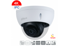 Load image into Gallery viewer, Dahua 8MP 16CH IP Dome Bundle Kit 3TB