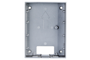Dahua DH-AC-VTM115 surface mount bracket for VTO2202F-P - CCTVMASTERS.COM.AU